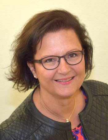 Sparda Bank München: Christine Miedl, Direktorin Unternehmenskommunikation und Nachhaltigkeitsmanagement