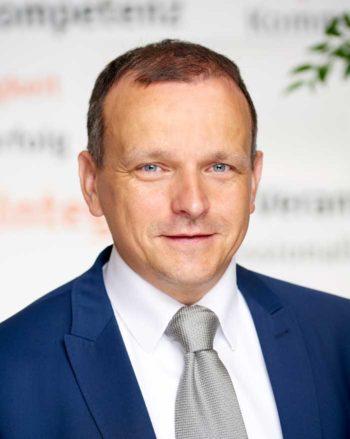 Timo Schrobsdorff, Manager Cofinpro - will die Kommunikation mit Aktionären als Chance nutzen