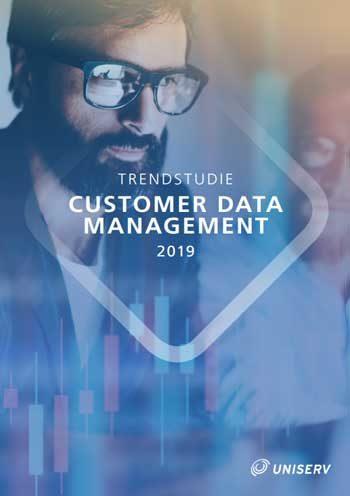 Kundendaten Studie