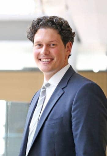 Dr. Ulli Spankowski, neuer CDO der Boerse Stuttgart und EUWAX