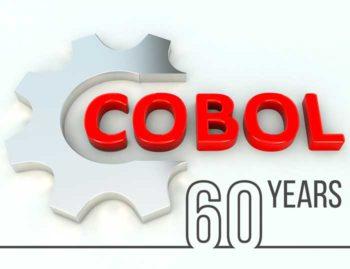 Cobol wird Mitte September 60 Jahre alt