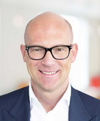 Dr. Dirk Vater, Bain-Partner und Leiter der Praxisgruppe Banken DACH