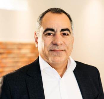 Carlos Gómez-Sáez, Vorsitzender GF VR Payment <q>VR Payment