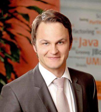Daniel Holl empfiehlt beim Kredit-Geschäft von FinTechs zu lernen