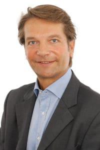 David Williamson, CEO von EfficientIP