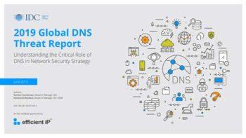 Studie zu DNS-Angriffen