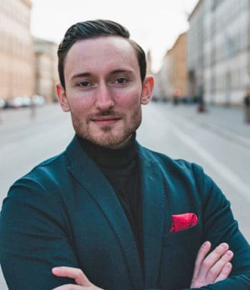 Klaus Himmer, CEO CryptoTax