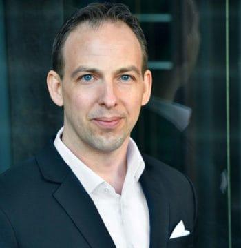 Marc Bernstein, Partner bei Eight Advisory Germany und Mitglied im Beirat der EZZY AG<q>Eight Advisory