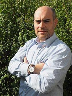 Matt Cox, Betrugs-, Compliance- und Cybersicherheitslösungen FICO - Spezialist zur Bekämpfung von Finanzkriminalität