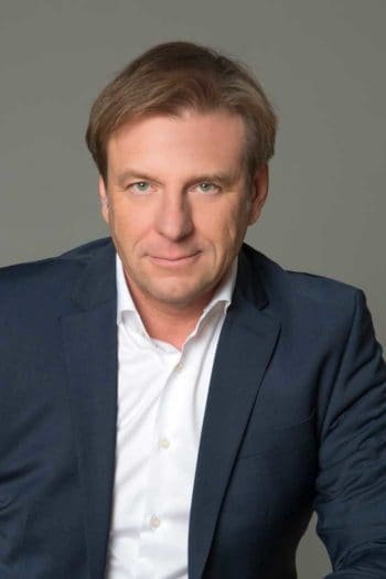 Michael Kretschmer, VP EMEA bei Clearswift<q>Clearswift