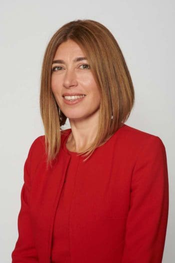 Investec Asset Management ernennt Lucia Pino-Garcia zum Chief Technology Officer<q>Investec Asset Management
