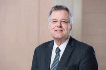 Raimund Röseler, Exekutivdirektor Bankenaufsicht bei der BaFin