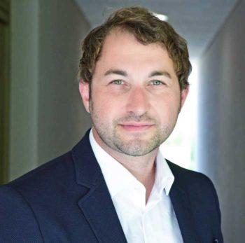 Stefan Krautkrämer, Gründer und Geschäftsführer FinTecSystems<q>FinTecSystems