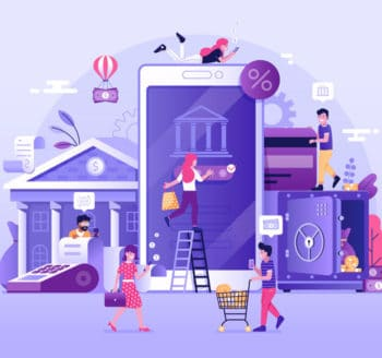 FinTechs machen Banking modern ... und Banken auch