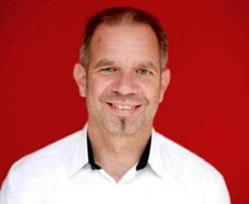 Thomas Jasper, Geschäftsführer MiFID-Recorder