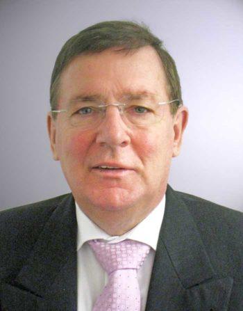 Heinz Biesen, IT-Bereichsleiter Banking Transformation der Aareal Bank