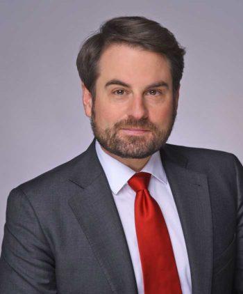 Boris Scukanec Hopinski (38) wird Voraussichtlich neuer COO der HVB