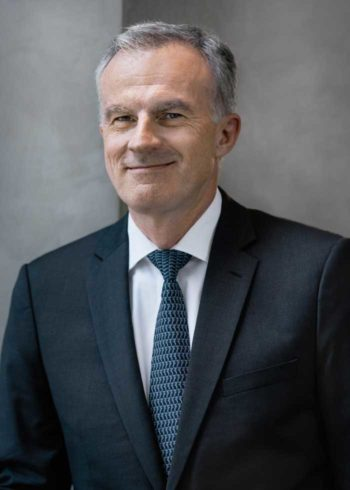 Christof Mascher Allianz SE