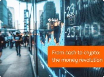 ING-Studie zu Digitalwährungen