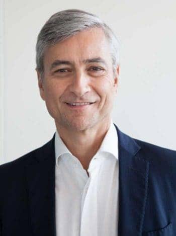 Jean-Philippe Courtois Microsoft