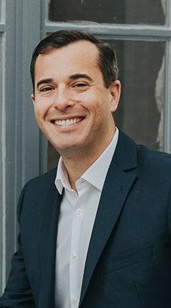 Jean-Pierre Schmit, Gründer und CEO von Jemmic