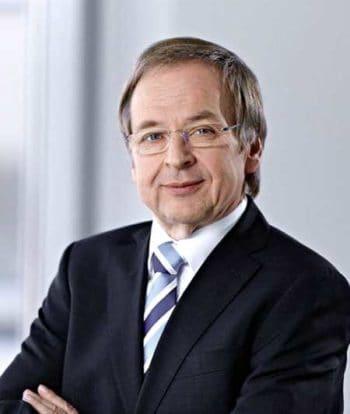 Roland Pfeiffer, CEO Uniserv