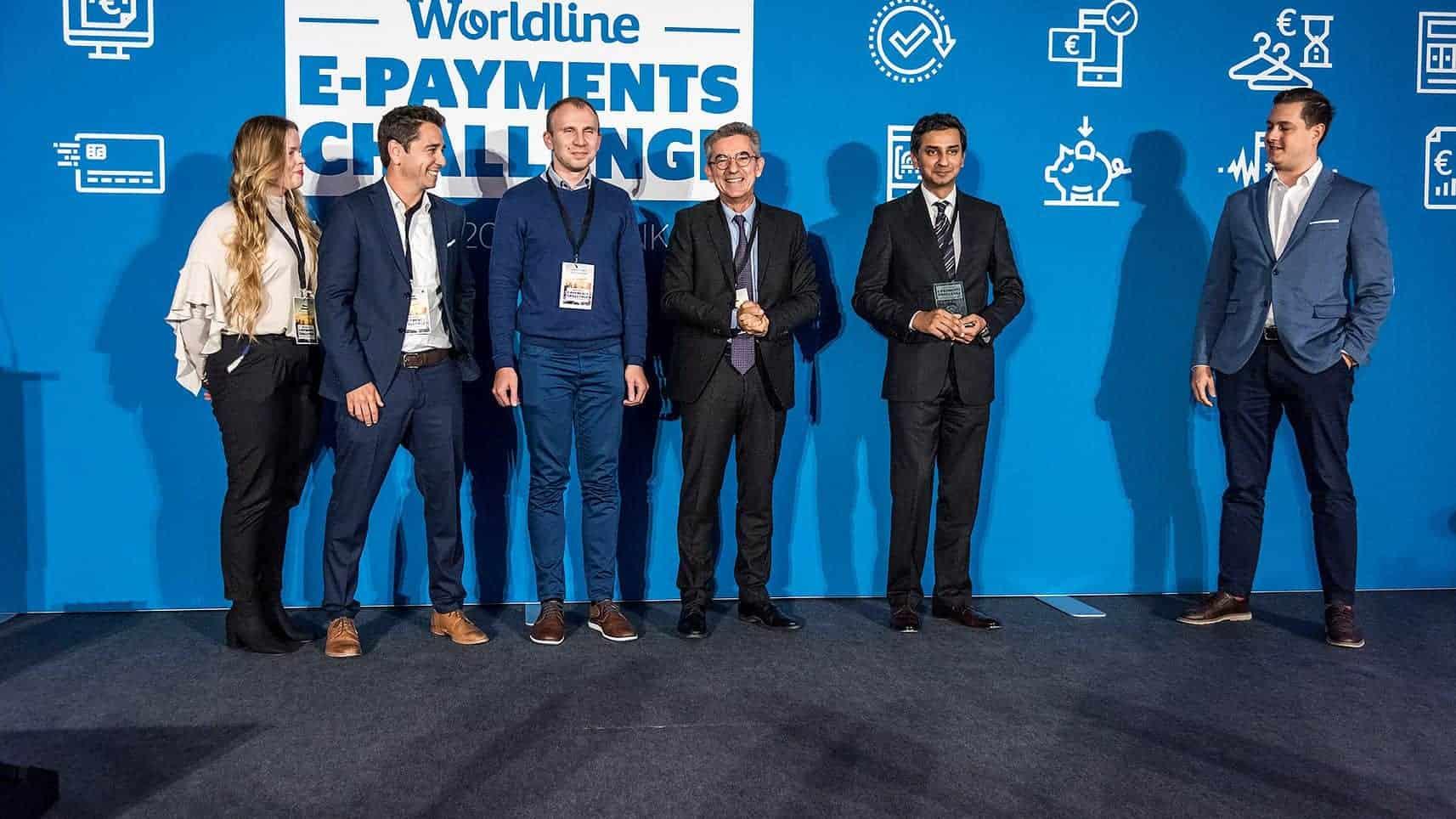 Hackathon Payment Wettbewerb Start-ups Fintech Pay-Lösung