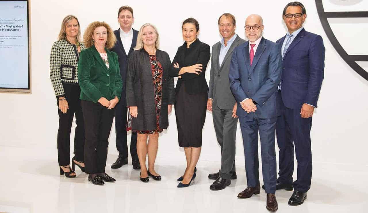 Swift und EBA Clearing starten Entwicklungsphase für die EURO1-Migration auf ISO 20022