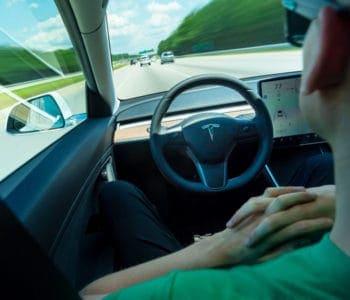 Banking analog zum selbstfahrenden Auto