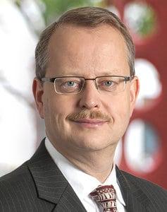 Thomas Kern, Partner für Shared Service und Outsourcing Assurance bei KPMG