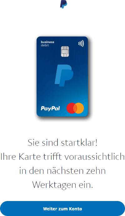 Paypal Nutzen Ohne Bankkonto