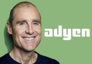 Pieter van der Does, Co-Founder und CEO von Adyen