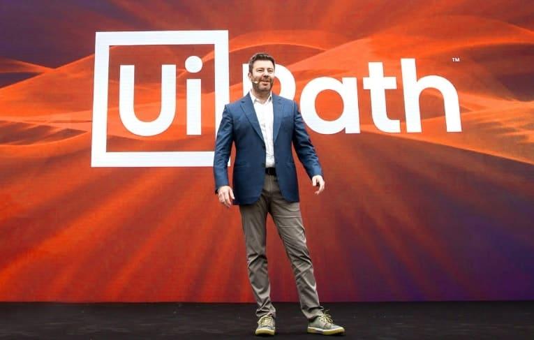 UiPath baut eigene RPA-Plattform deutlich aus