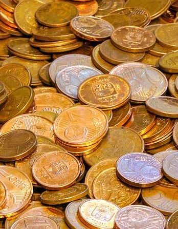 Bargeld - auf Wangerooge demnächst zumindest ohne Kupfermünzen