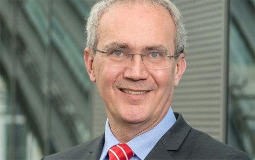 Dr. Joachim Schmalzl, Geschäftsführendes Vorstandsmitglied des DSGV