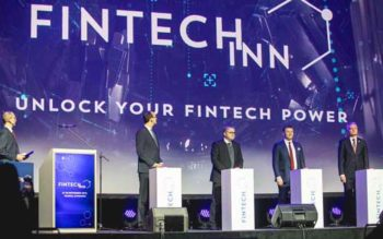 Fintech Inn in Litauen
