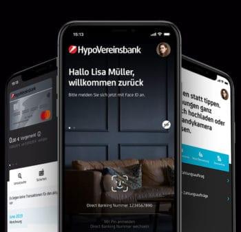 Die neue HVB-App