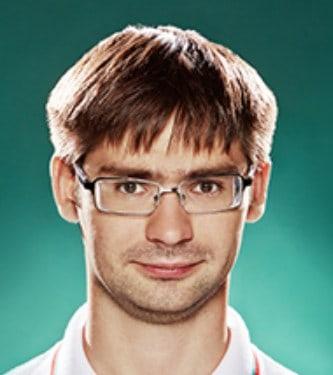 Yuriy Namestnikov