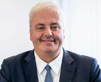 Burkhard Balz, Vorstandsmitglied der Deutschen Bundesbank