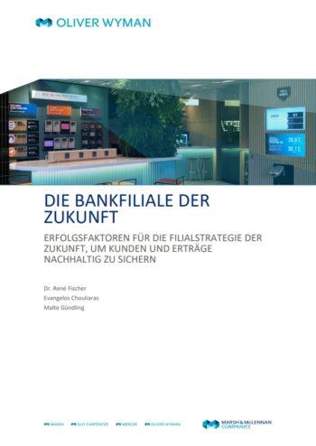 studie bankfiliale