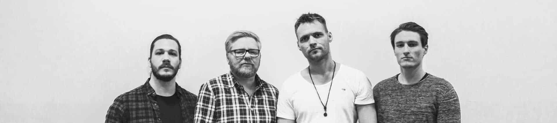 Die Band von Christoph Otten
