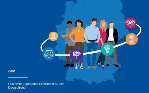 KPMG Studie Customer Experience 2019