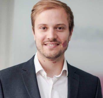 Dr. Gero Decker, CEO und Mitgründer von Signavio<q>Signavio