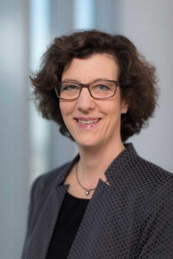 Claudia Hillenherms (52) übernimmt zum 1. April u.a. die Verantwortung für die IT der WIBank