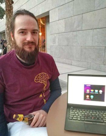 IT-Sicherheitsexperte Henryk Plötz zur PSD2