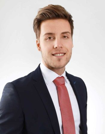 Johnettan Tokdemir, Senior Consultant und Product Owner, adesso<q>adesso