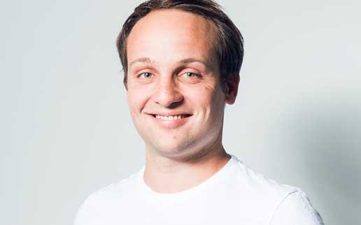Konrad Heimpel, Head of Data bei Getsafe