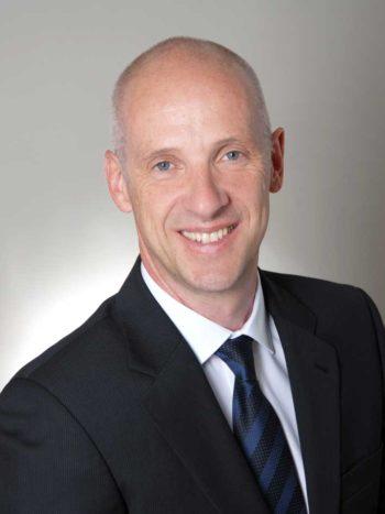 Matthias Brandes, neuer CDO der SWK Bank