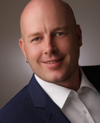 Max Neubauer, mst-Manager für Marketing und Sales