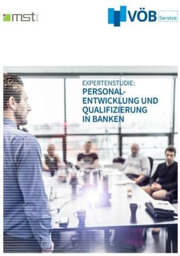 Personalentwickliung-Qualifizierung-Banken
